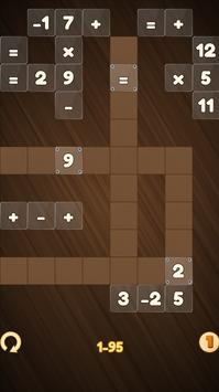 Math Puzzle apk screenshot