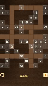 Math Puzzle apk screenshot