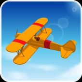Rashu Plane icon