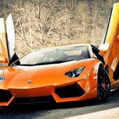Cars Wallpapers HD 2 icon