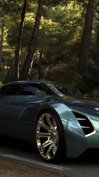 Cars Wallpapers HD 2 apk screenshot