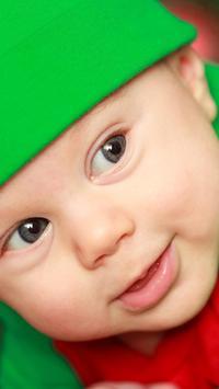 Baby wallpapers 4 HD screenshot 16