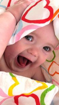 Baby wallpapers 4 HD screenshot 3