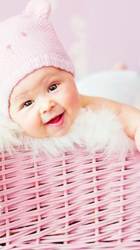 Baby wallpapers 4 HD screenshot 8