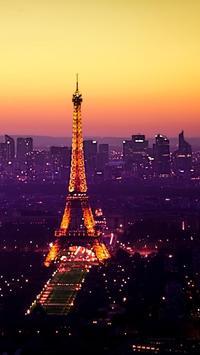 France Wallpapers HD apk screenshot