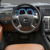 Inside Cars Wallpapers HD icon