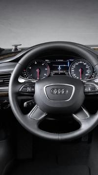 Inside Cars Wallpapers HD poster
