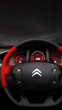 Inside Cars Wallpapers HD apk screenshot
