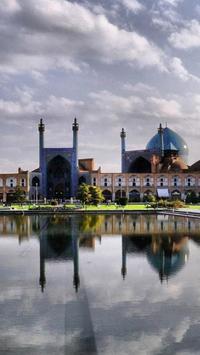 Iran Wallpapers HD screenshot 6