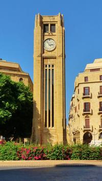 Lebanon Wallpapers HD poster