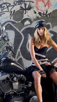 Motorcycle Wallpapers HD 2 screenshot 4