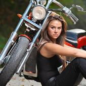 Motorcycle Wallpapers HD icon