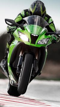 Motorcycle Wallpapers HD screenshot 3