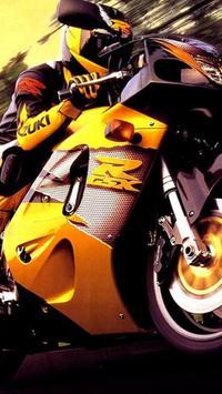 Motorcycle Wallpapers HD screenshot 13