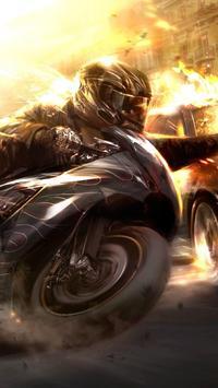 Motorcycle Wallpapers HD screenshot 15