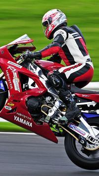 Motorcycle Wallpapers HD screenshot 16