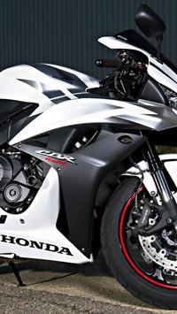 Motorcycle Wallpapers HD screenshot 17