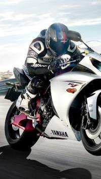 Motorcycle Wallpapers HD screenshot 2