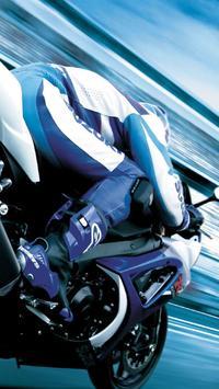 Motorcycle Wallpapers HD screenshot 6