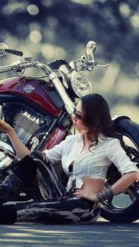 Motorcycle Wallpapers HD screenshot 8