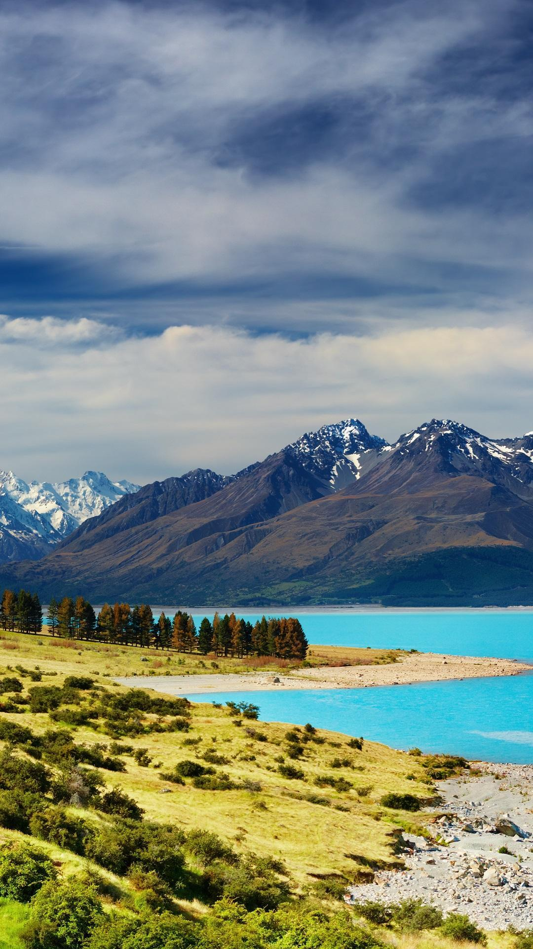 New Zealand Wallpapers Hd For Android Apk Download