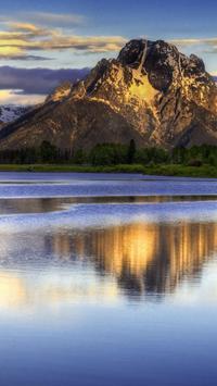 Nice Landscapes Wallpapers HD screenshot 3