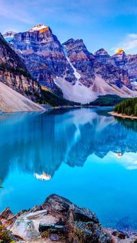 Nice Landscapes Wallpapers HD screenshot 12