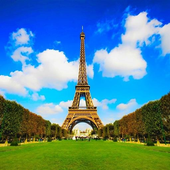 Paris Wallpapers HD icon
