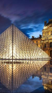 Paris Wallpapers HD apk screenshot