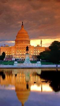 Washington Wallpapers HD apk screenshot