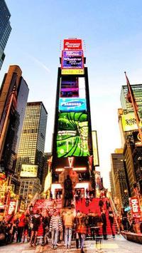 Times Square Wallpapers HD apk screenshot