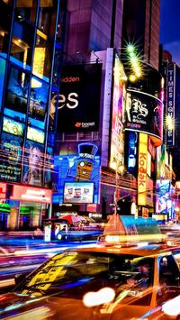 Times Square Wallpapers HD screenshot 9
