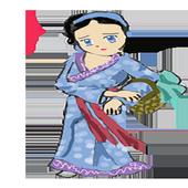 Xishi- a timeless beauty icon