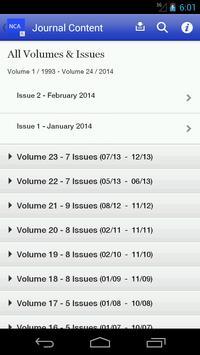 Neural Computing Applications apk screenshot