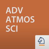 Advances Atmospheric Sciences icon