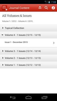Journal of Applied Volcanology screenshot 1