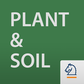 Plant and Soil icon