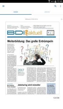 BDI aktuell screenshot 10