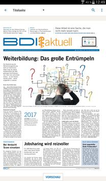 BDI aktuell screenshot 11