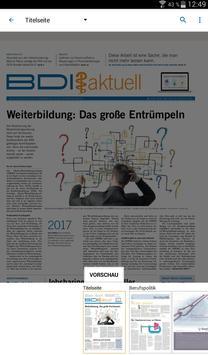 BDI aktuell screenshot 12