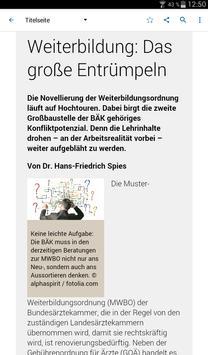 BDI aktuell screenshot 13