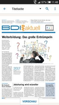 BDI aktuell screenshot 1