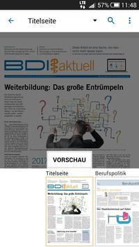 BDI aktuell screenshot 2