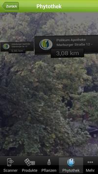 Phytothek apk screenshot