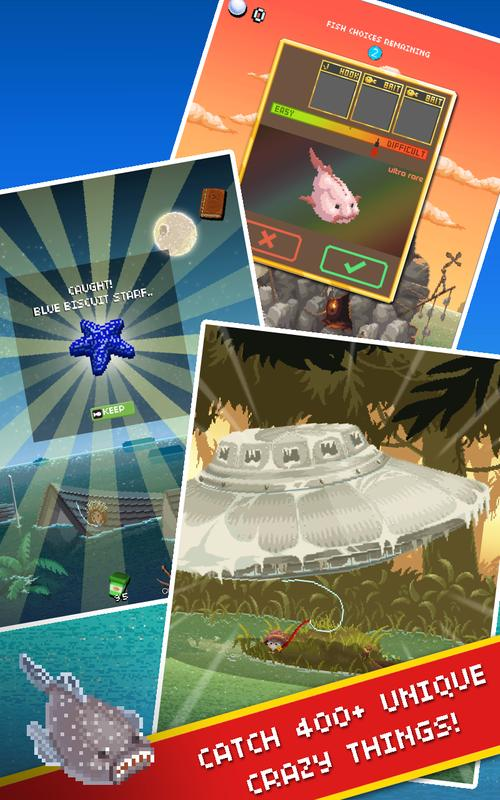 Desert island fishing apk download gratis simulasi for Desert island fishing