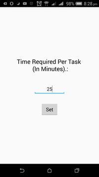 Countdown Motivator screenshot 2