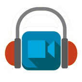 MP3 تحويل الفيديو أيقونة