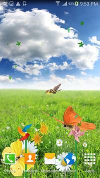 Spring Wallpaper poster