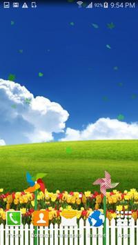 Spring Wallpaper apk screenshot