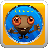 Alien World - Free Kids Game icon